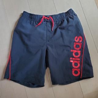 アディダス(adidas)の150cm  水着(水着)