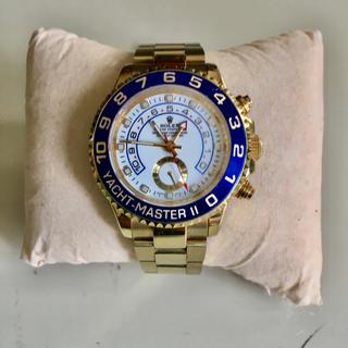 2日限定 希少 ゴールド 腕時計