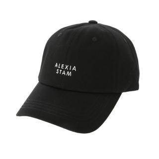 ALEXIA STAM - ALEXIASTAMキャップ