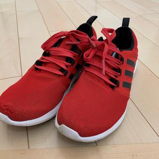 アディダス(adidas)のアディダス climacool bounce スニーカー 27cm(スニーカー)