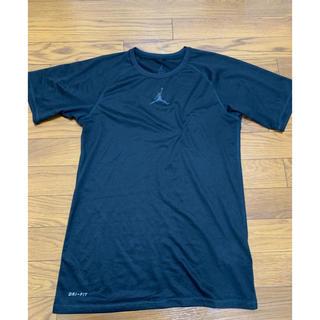 NIKE - NIKE ナイキ エアジョーダン Tシャツ トレーニングウェア 【美品】