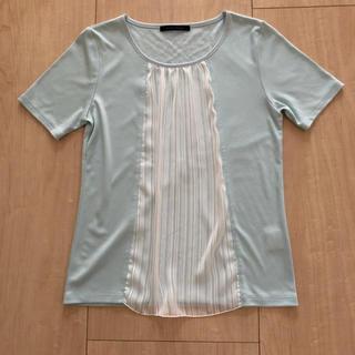 アールユー(RU)の【新品】anna kreek 半袖 カットソー ティーシャツ(Tシャツ(半袖/袖なし))