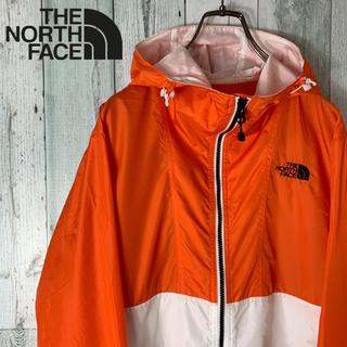 THE NORTH FACE - 【グッドカラー】 ノースフェイス メンズ 海外限定 ナイロン ジャケット
