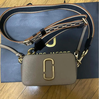 MARC BY MARC JACOBS - ショルダーバック マーク
