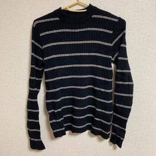 フリーズマート(FREE'S MART)のFREES MARTニット セーター フリーサイズ(ニット/セーター)
