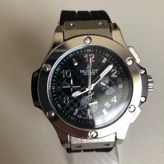 新品未使用 ラグジュラリー ハイブランド メンズ 腕時計