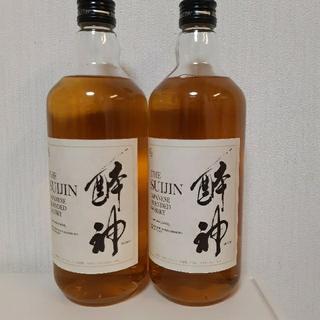酔神 すいじん 松井 倉吉 ウイスキー(ウイスキー)