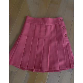 レピピアルマリオ(repipi armario)の美品repipi armario プリーツスカート XS(スカート)