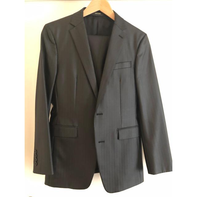 COMME CA MEN(コムサメン)のコムサメン   スーツ 44 未使用 メンズのスーツ(セットアップ)の商品写真
