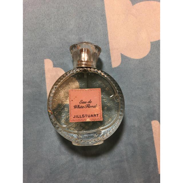JILLSTUART(ジルスチュアート)のジルスチュアート オードホワイトフローラル オーデコロン 香水 コスメ/美容の香水(香水(女性用))の商品写真