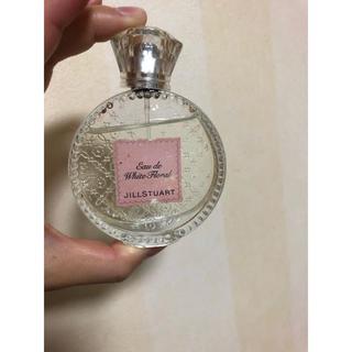 JILLSTUART - ジルスチュアート オードホワイトフローラル オーデコロン 香水