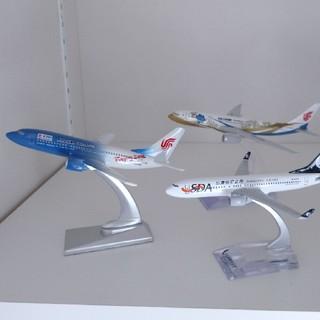 Air China 飛行機模型✈️ 6機(模型/プラモデル)