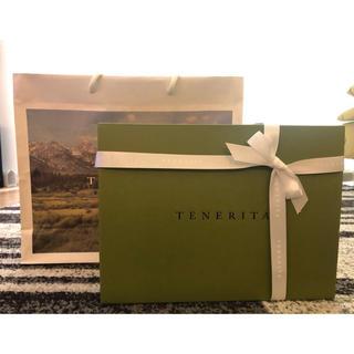 イマバリタオル(今治タオル)のTENERITA タオルセット お祝いお返し新品未使用 (タオル/バス用品)