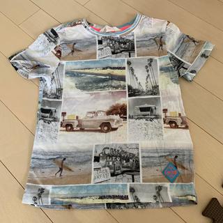 美品 オシャレなTシャツ 半袖