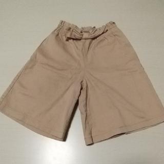 サンカンシオン(3can4on)の100cm◆膝丈パンツ(パンツ/スパッツ)