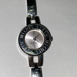 エムケーミッシェルクラン(MK MICHEL KLEIN)のレディース腕時計(中古)17cm(腕時計)