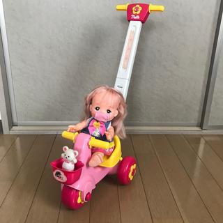 パイロット(PILOT)のメルちゃん♡三輪車(その他)