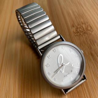agnes b. - アニエスベー 腕時計