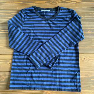 ケービーエフ(KBF)のKBF ボーダーロンT(Tシャツ(長袖/七分))