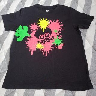 UNIQLO - ユニクロ 半袖Tシャツ 130