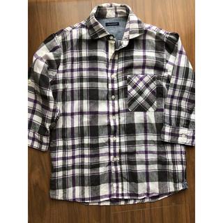 アーバンリサーチ(URBAN RESEARCH)のアーバンリサーチ シャツ チェックシャツ(シャツ)