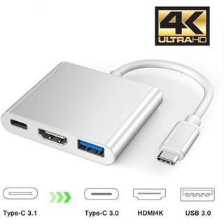 USB Type-C to HDMI変換アダプタ,XVZ USB C HDMI (携帯電話本体)