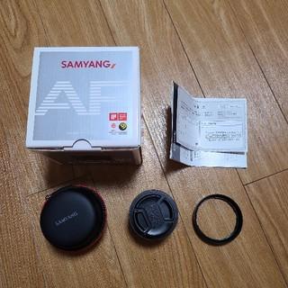 SAMYANG 24mm f2.8 FE(レンズ(単焦点))