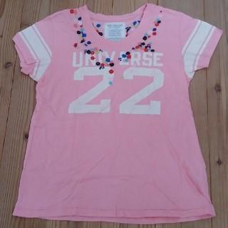 ゴートゥーハリウッド(GO TO HOLLYWOOD)のGO TO HOLLYWOOD VネックTシャツ(Tシャツ/カットソー)