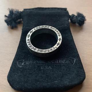 クロムハーツ(Chrome Hearts)のクロムハーツ 指輪 リング ダガー(リング(指輪))