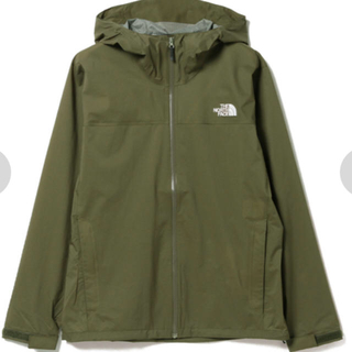 THE NORTH FACE - THE NORTH FACE ベンチャージャケット