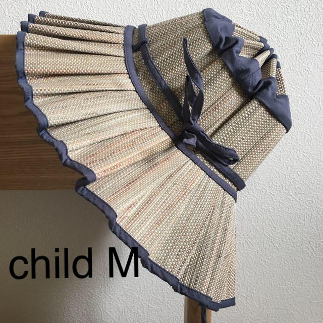 Caramel baby&child (キャラメルベビー&チャイルド)の気まぐれセール 新品タグつき lorna murray  child キッズ/ベビー/マタニティのこども用ファッション小物(帽子)の商品写真