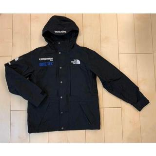 Supreme - シュプリーム north face expedition jacket 希少S