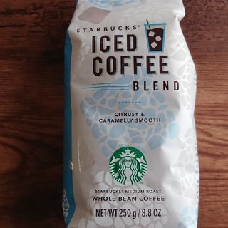 Starbucks Coffee - アイスコーヒーブレンド スターバックス【完全未開封】