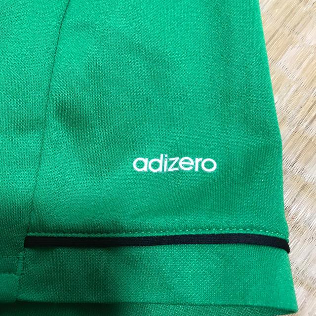 adidas(アディダス)のサッカー シャツ アディダス  160 スポーツ/アウトドアのサッカー/フットサル(ウェア)の商品写真