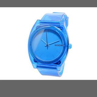 ニクソン(NIXON)のnixon(腕時計(デジタル))
