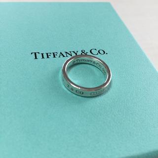 ティファニー(Tiffany & Co.)のティファニー 925 9号(リング(指輪))