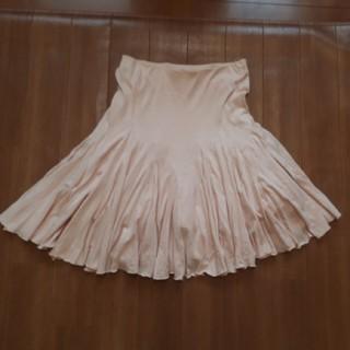 Ralph Lauren - RALPH LAUREN 円形パニエ付きスカート