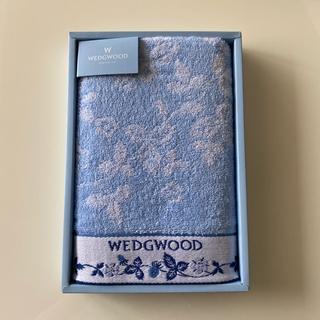 ウェッジウッド(WEDGWOOD)のウェッジウッド フェイスタオル(タオル/バス用品)