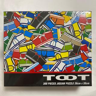 TOOT - TOOT   ジグソーパズル