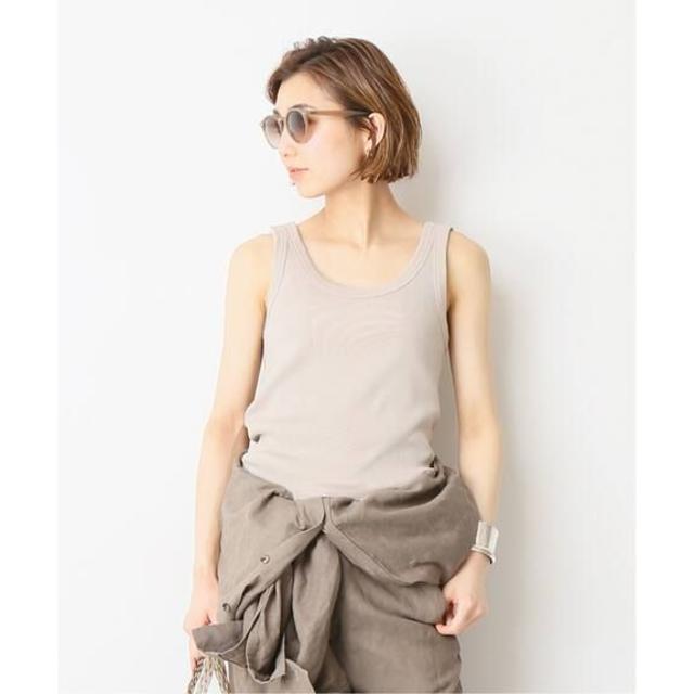 DEUXIEME CLASSE(ドゥーズィエムクラス)の新品未使用☆Ray-Ban レイバン☆ベージュ サングラス レディースのファッション小物(サングラス/メガネ)の商品写真