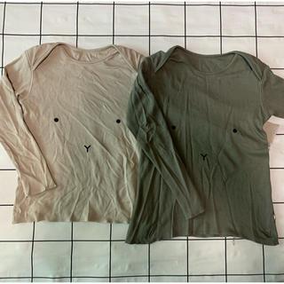 コドモビームス(こどもビームス)のoeuf Tシャツ tinycottons   minirodini 好きにも!(Tシャツ/カットソー)