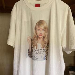 aside テイラーTシャツ
