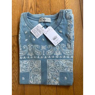 ロデオクラウンズ(RODEO CROWNS)のロデオ Tシャツ(Tシャツ/カットソー(半袖/袖なし))