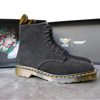 Dr.Martens UNDERCOVER 8ホール 28.0センチ US10