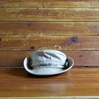 モンベル(mont bell)のmont-bell フィッシングハット(帽子)