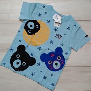 DOUBLE.B - 新品☆ダブルB 半袖 Tシャツ 130cm
