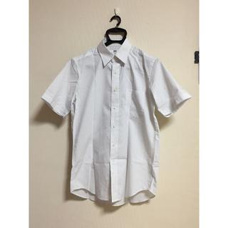 ユニクロ(UNIQLO)の半袖シャツ サイズM ユニクロ UNIQLO(シャツ)