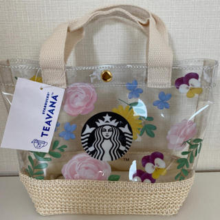 Starbucks Coffee - スターバックス ミニトート