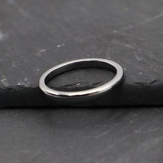 指輪 メンズ リング タングステン 甲丸 温泉入浴可 ニッケルフリー 高級感(リング(指輪))