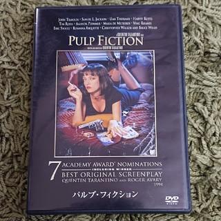 パルプ・フィクション DVD(外国映画)